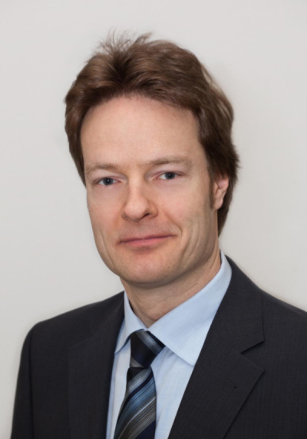 Dr. Klaus Schneider