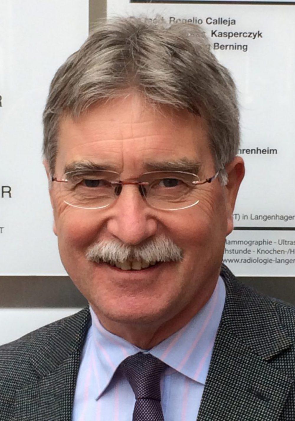 Norbert Schöller