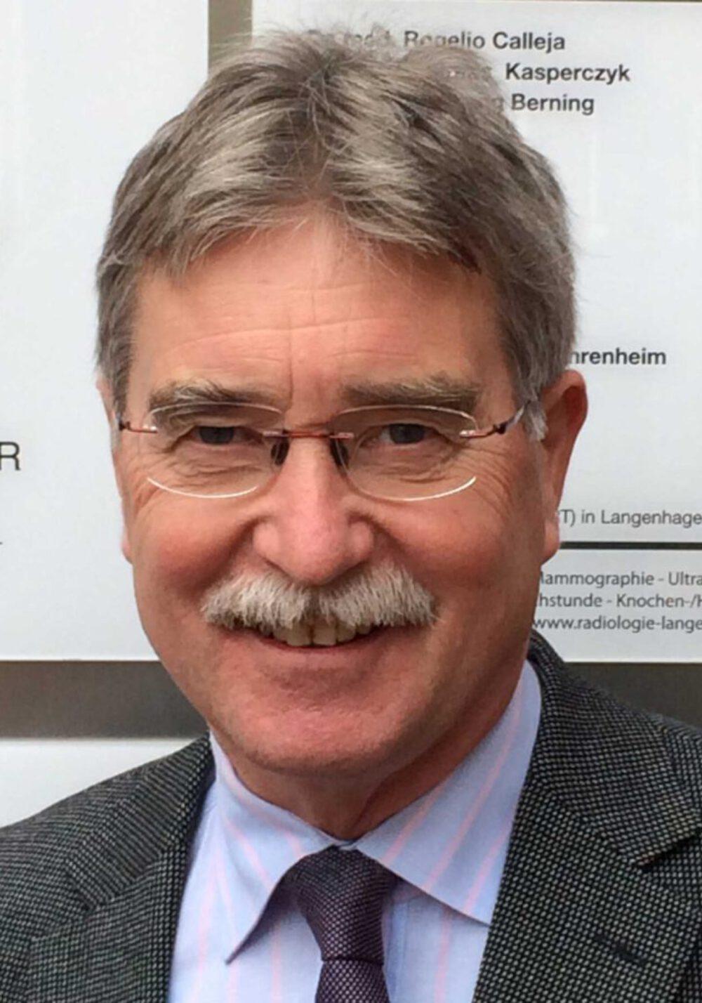 Norbert Schöller<br>Rechtsanwalt und Notar a. D.