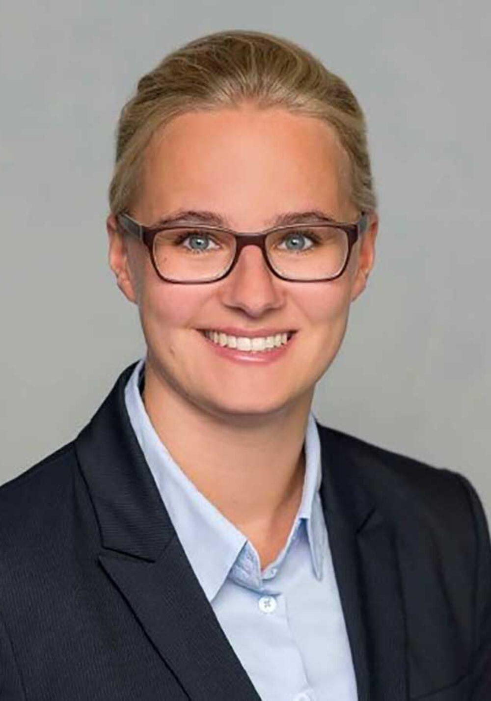Marie Struwe<br>Rechtsanwältin